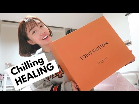 CHILLING HEALING BERSAMA SUNNY! Ft. HEDON BELI TAS LV BARU!