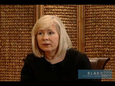 Mary Pat Blake - Bob Hardcastle's Money Talks - May 13 2010.avi