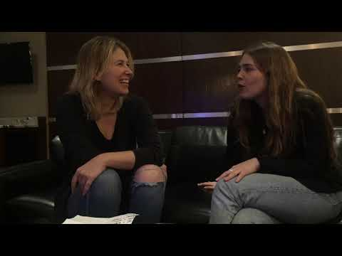Maggie Rogers discusses her rise to to fame with WRNR's Carrie