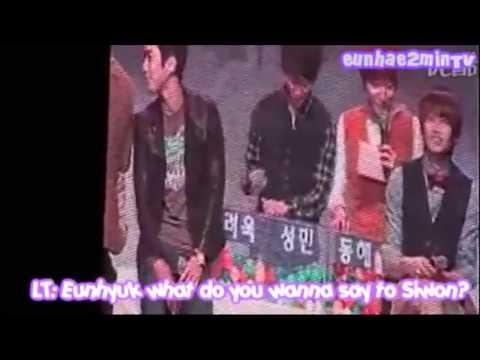 My Eunhae Moments Collection