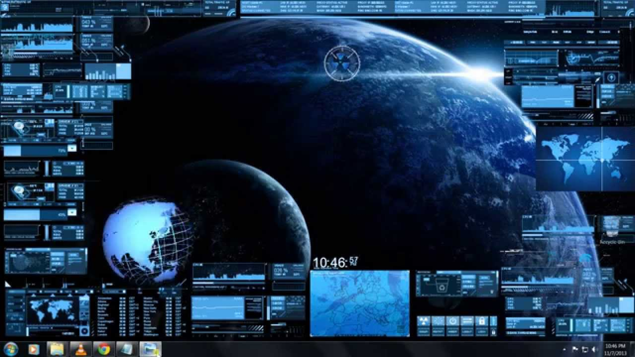 Cool Theme For Windows 7