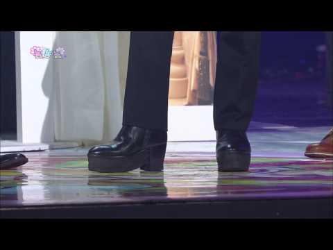 [HIT]개그콘서트-'놈놈놈' 종영, 복현규 과거사진 공개에 '경악'.20140622