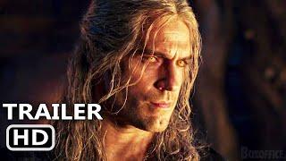 THE WITCHER Season 2 Trailer (2021)