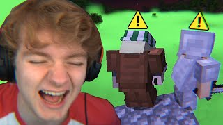 Minecraft's Gas Mod Is Dangerously Funny...