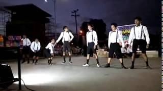 Ako Budoy Crew (Champion) @Casuntingan, Mandaue at Gaisano Mall Parking Lot (April 15, 2018)