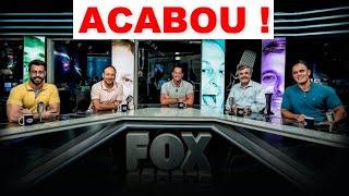 Fim Do Fox Sports Rádio