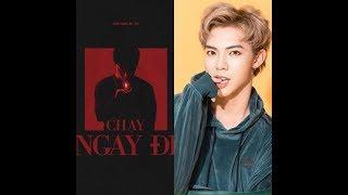 """ERIK bất ngờ cover 1 đoạn bài """"CHẠY NGAY ĐI"""" - Sơn Tùng M-TP trong buổi họp fan tại Hà Nội"""