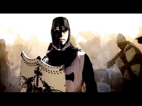 Crusades And Origin Of The Knight's Templar - Smashpipe News
