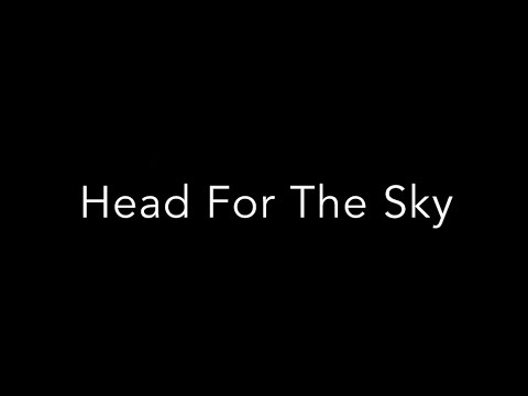 Jeff Oster - Head For The Sky