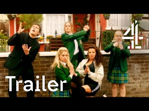 Derry Girls'