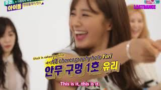 [Yuri Funny Montage] An interesting character in SNSD