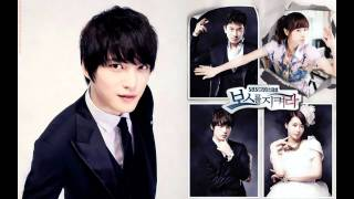 Kim Jaejoong - I'll Protect You (Protect The Boss OST) mp3