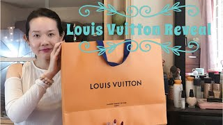 Louis Vuitton Unboxing & First Impressions - Monogram Shawl (+ a little about myself)