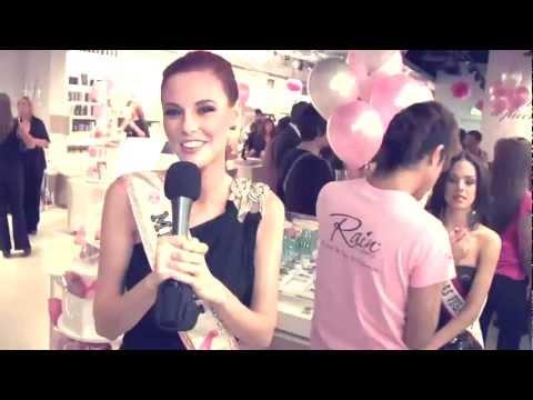MG Studio - Rain Pink | Video Production in Las Vegas