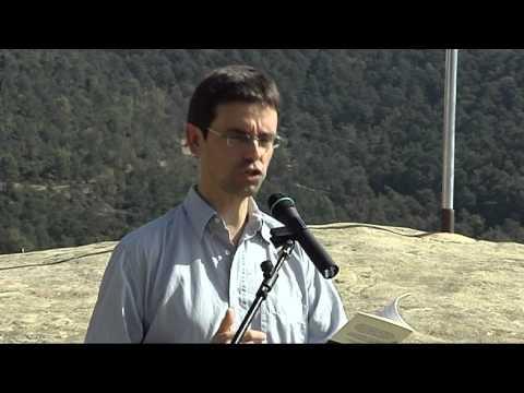 Daniel Ruiz-Trillo recita; T_estenc