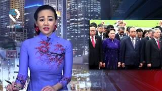 Ông Nguyễn Phú Trọng vắng mặt trong ngày khai mạc Quốc Hội CSVN