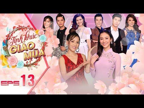 Tình Khúc Giao Mùa - Tập 13 FULL HD | Puka, Hà Thu thi nhau mai mối cho bạn thân của mình