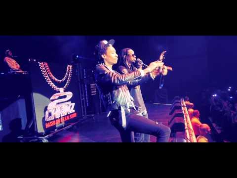 Baixar 2 Chainz Brings Out Wiz Khalifa in Pittsburgh