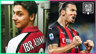 10 sentences which changed Zlatan Ibrahimović's life   Oh My Goal