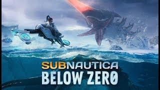 Subnautica Below Zero #3 | Meeting old Friends