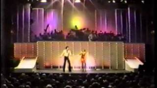 Tom Jones & Tina Turner-Medley-Warner Theatre 1978