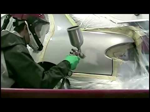 How to Prep & Paint a Car