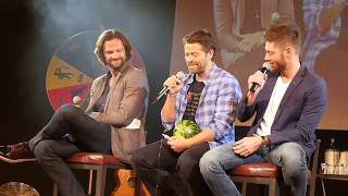 The Best of Jared and Jensen 2018 (20/39)