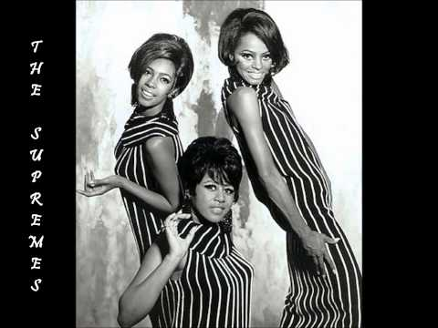 Diana Ross & The Supremes - Stop! In The Name Of Love