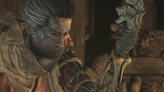 Sekiro: Shadows Die Twice - Trailer di annuncio