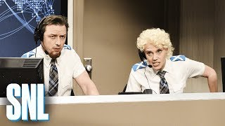 Air Traffic Control - SNL
