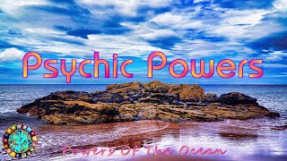 Psychic Powers - Violin Meditation Music - Develop Abilities: ESP, Clairvoyance, Paranormal