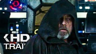 STAR WARS: The Last Jedi 'Awake' Spot (2017)