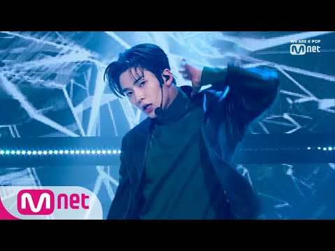 [SF9 - Enough] KPOP TV Show | M COUNTDOWN 190228 EP.608