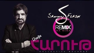 Sammy Flash - Ha Nina Nina ft. Harout Pamboukjian (Flash NuDisco Remix)
