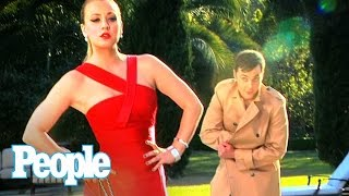 Kaley Cuoco's Most Beautiful Trait | People