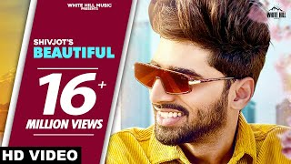 Beautiful – Shivjot – Gurlez Akhtar Video HD