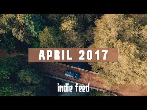 New Indie Folk; April 2017
