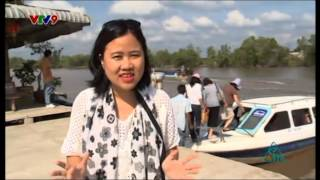 Saigontourist – Du lịch Đất Mũi Cà Mau