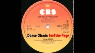 "Shalamar - Dancing In The Sheets (12"" Mix)"