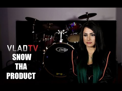 Snow Tha Product: I Could Never Date a Male Rapper