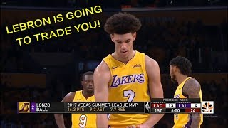 NBA Most DISRESPECTFUL and HILARIOUS Crowd Chants!