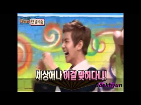 All About Baekhyun (백현) _EXO Full - Funny, Cute, Aegyo & Gwiyomi Compilation