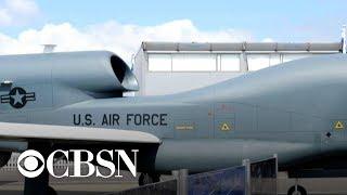 Pentagon says Iran shot down U.S. drone over international waters