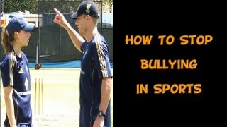 How To Stop Bullying In Sports With Raven Magwood
