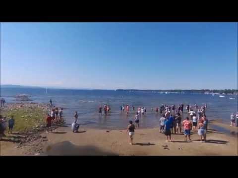 2016 Blodgett Summer Picnic