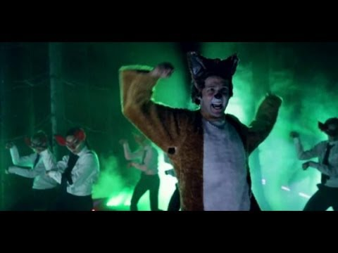 Baixar YLVIS - THE FOX [OFFICIAL MUSIC VIDEO HD]