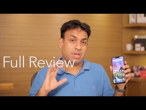 Asus Zenfone 5Z Review with Pros & Cons The Affordable Flagship