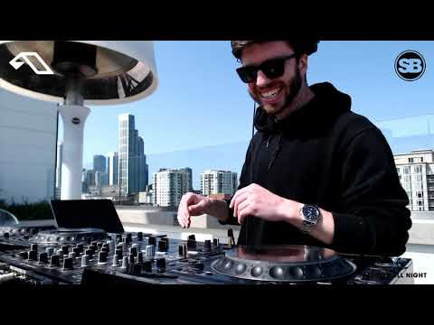 Spencer Brown | 5h Extended Sunset Set