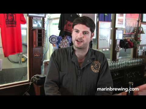 Marin Brewing Company | This Week in Beer 09.27.11