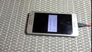 Samsung Galaxy Grand prime SM-G531F Flash done 1000% with